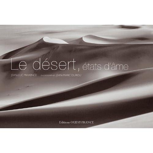 Le désert, états d'âme