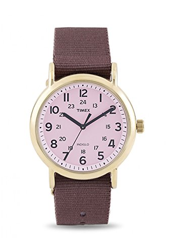 Timex T2P3546S  Analog Watch For Unisex