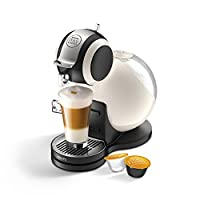 Krups Nescafe Dolce Gusto Melody 3 Machine