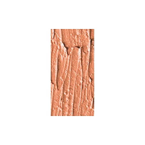 NYX Round Case Lipstick Lip Cream 588 Orange