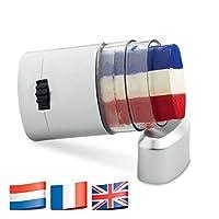 maquillage supporters drapeau france drapeau pays-bas drapeau hollande drapeau royaume uni