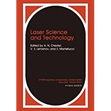 Laser Science and Technology