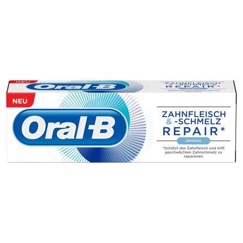 ORAL B Zahnfleisch & -schmelz Original Zahncreme 75 ml Zahncreme