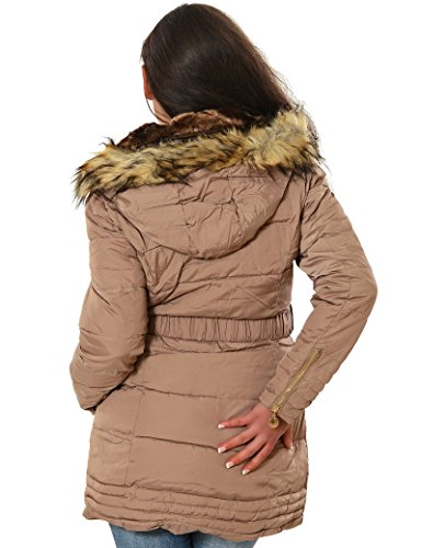 Damen Winterjacke (3 Farben) No 13050 - 2