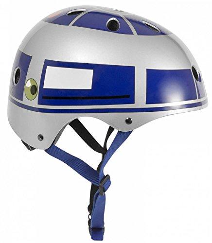Powerslide Star Wars R2D2 Allround Helmet