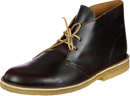 Clarks Originals Desert Boot chaussures Marron