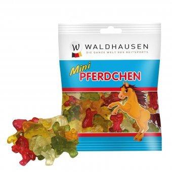 WALDHAUSEN Fruchtgummi Mini Pferdchen  100g