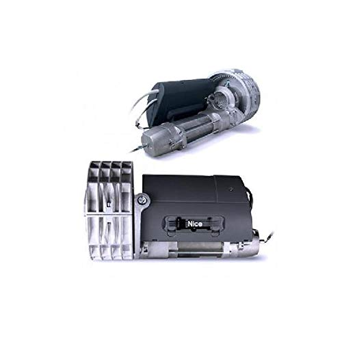 AWITALIA- MOTORE PER SERRANDA GARAGE ELETTRICO RONDO 2040 è un motoriduttore per serrande PRODOTTO DALLA NICE MADE IN ITALIA, avvolgibili bilanciate a molle. Per serrande fino a 180kg. NO ELETTROFRENO