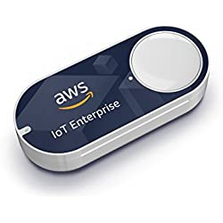 AWS IoT Enterprise Button - à utiliser avec le service AWS IoT 1-Click