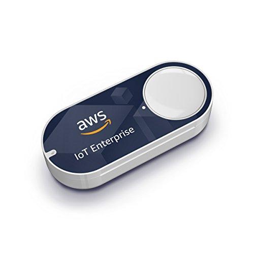 AWS IoT Enterprise Button – Verwendung mit dem AWS IoT 1-Click-Dienst