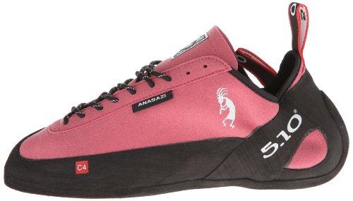 "Herren Kletterschuhe ""Ansazi Lace-Up"" Pink"