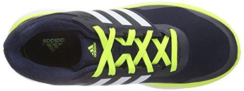 adidas Supernova Glide 7, Chaussures de Running Mixte Enfant Bleu (k Conavy/ftw)
