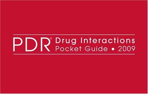 pdr-drug-interactions-pocket-guide-2009