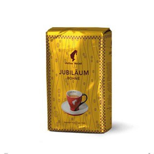 Julius Meinl  Jubiläumsmischung ganze Bohne, 2er Pack (2 x 500 g)