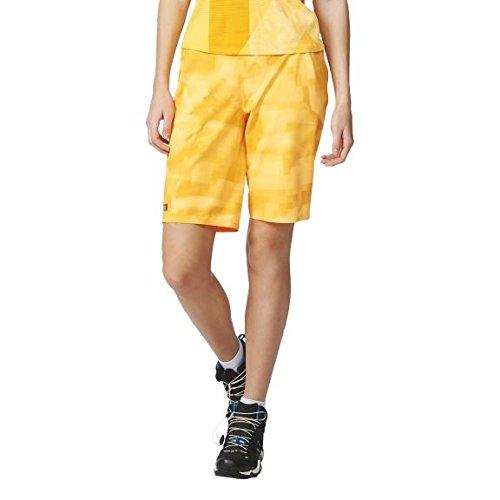 adidas Pantalon Outdoor Court w TX Endless Mountain Bermuda