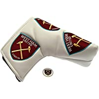 West Ham United F.C - Blade Puttercover & Marker
