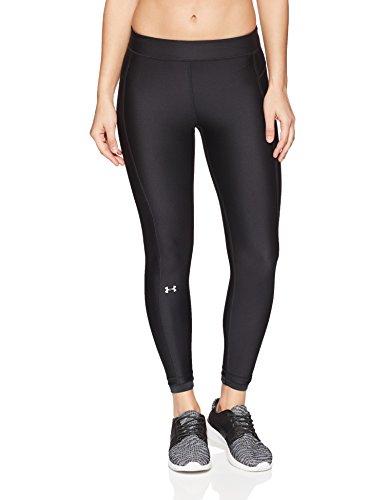 Heatgear Compression Legging Fit (Under Armour HeatGear Ankle Crop Women's Trainingshosen - SS17 - Large)