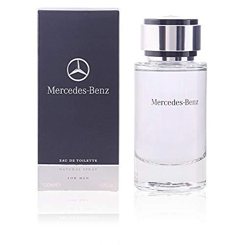 MERCEDES-BENZ MERCEDES-BENZ eau de toilette mit Zerstäuber 40 ml (Mercedes-parfüm)
