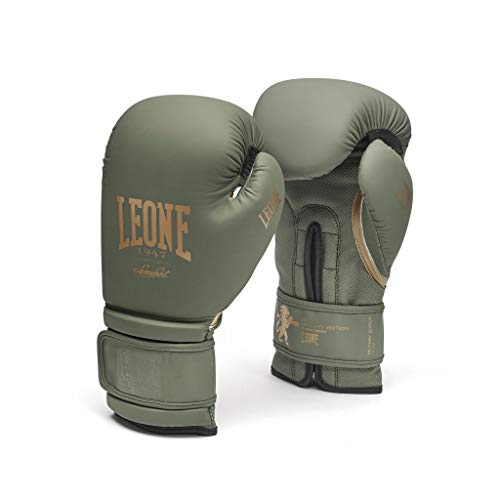 guanti boxe leone LEONE 1947 Military Edition