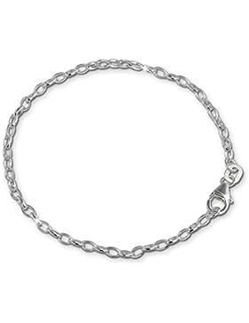 SilberDream Kinder Armband 925 Sterling Silber SDA013