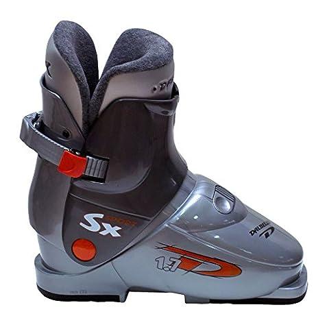 Dalbello Sx 1.7 Alpine Ski Boot - Youth - 25 Scarponi Da Sci