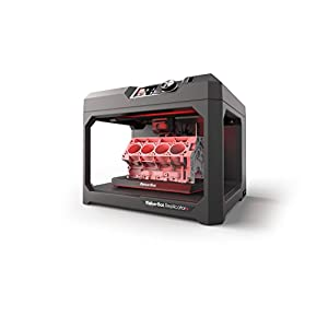 MakerBot Replicator +*