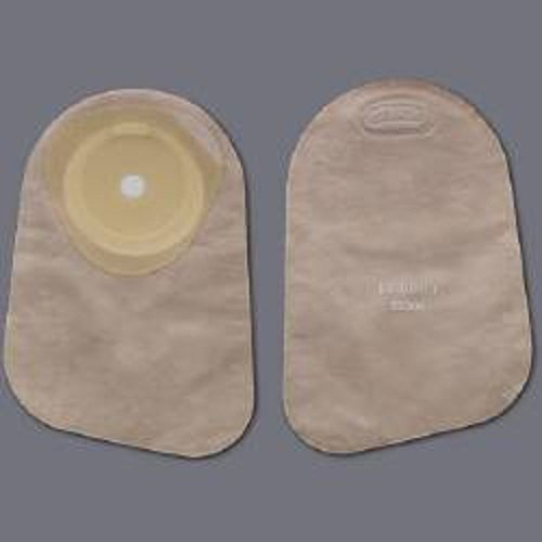 Colostomy Pouch Premier One-Piece System 7 Length 5/8 to 2-1/8 Stoma Closed End Trim To Fit (#82500, Sold Per Box) by Premier (Hollister Premier One Piece)