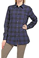 0039 Italy Damen Bluse Hemdbluse ODETTE NEW, Farbe: Dunkelblau
