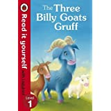 Read It Yourself the Three Billy Goats Gruff (mini Hc): Level 1