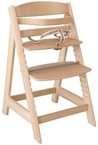 roba baumann gmbh highchair sit up iii baby. Black Bedroom Furniture Sets. Home Design Ideas