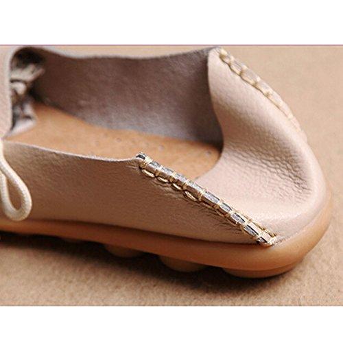MatchLife, Ballerine donna Beige (beige)