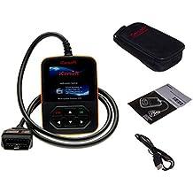 ICarsoft i930 oBD2 scanner de diagnostic busCan
