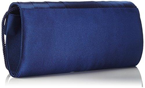 Paco Mena - Basic, Frizione da donna Blu (Midnight Blue)