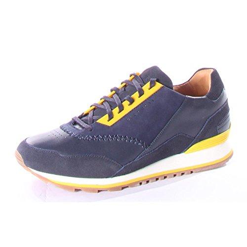 Hugo Boss Zephir_Runn_ltdc - Hommes Chaussures