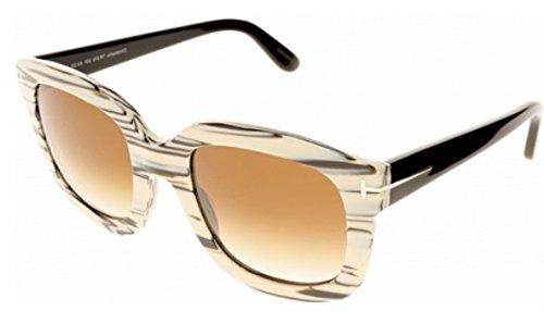 Tom Ford - Damensonnenbrille - FT0279 25F 53 - Christophe