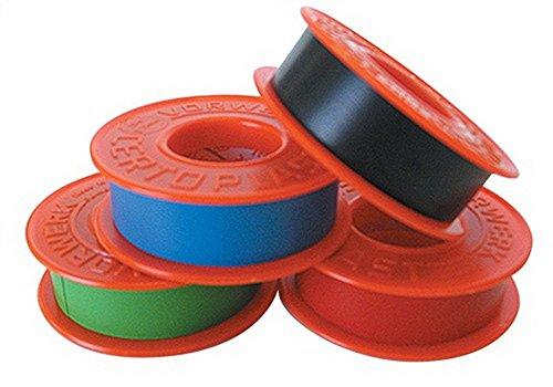 Preisvergleich Produktbild Isolierband braun L.10m B.15mm 0,15mm VDE