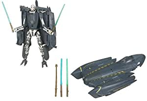 star wars transformers ab 5 jahre general grievous to