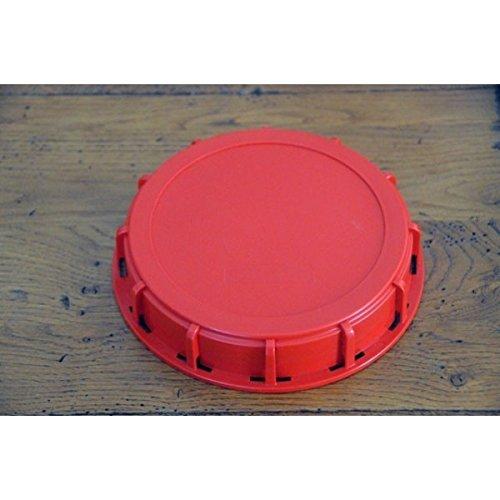 Multitanks - Couvercle 15cm pour cuve 1000 litres