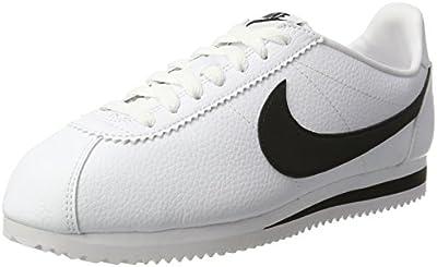 Nike Classic Cortez Leather, Zapatillas de Running Hombre