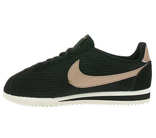 Nike - 861660-002, Scarpe sportive Donna Nero