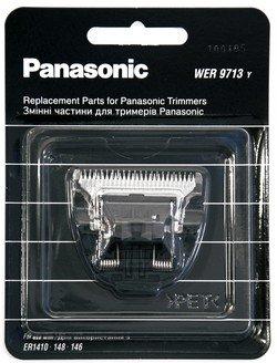 Panasonic Ersatz-Scherkopf für ER-1410/ER-1411/146/148, Typ WER9713