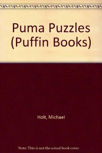 Puma puzzles
