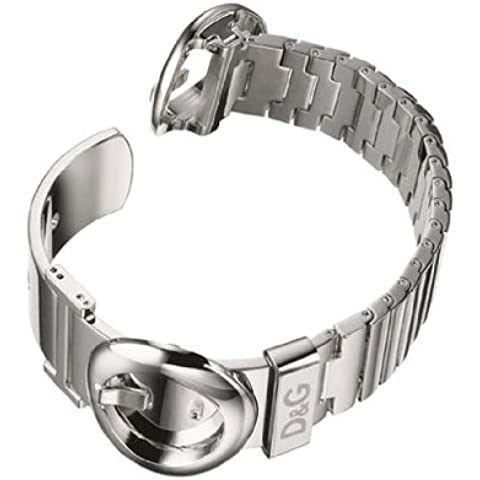 Dolce&Gabbana Dolce & Gabbana - DJ0650 - Pulsera de hombre de acero inoxidable