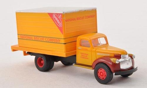 chevrolet-delivery-truck-nabisco-koffer-lkw-1941-1946-modellauto-fertigmodell-classic-metal-works-18