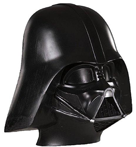 erdbeerclown - Star Wars Darth Vader Maske, (Kinder Girl Kostüm Biker)