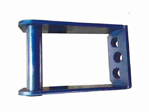 Preisvergleich Produktbild Adapterrahmen MS 03 Schnellwechselrahmen MS 03 passend für Minibagger MS03 DS03