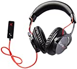 Creative Sound BlasterX H7 Tournament Edition HD 7.1 Casque de Jeu USB/Analogue Noir