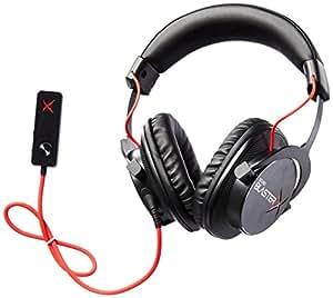 creative Sound Blasterx H7 Tournament Edition HD 7.1 Surround Sound ... 7c97d0490bae
