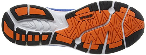 Gola Speedplay Herren Laufschuhe Blue (Blue/Orange)