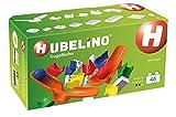 hubelino 420411canicas–Blande Complemento, a partir de 4años, 100% compatible con Duplo, 46piezas